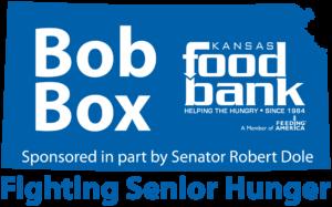 Logo:  Bob Box